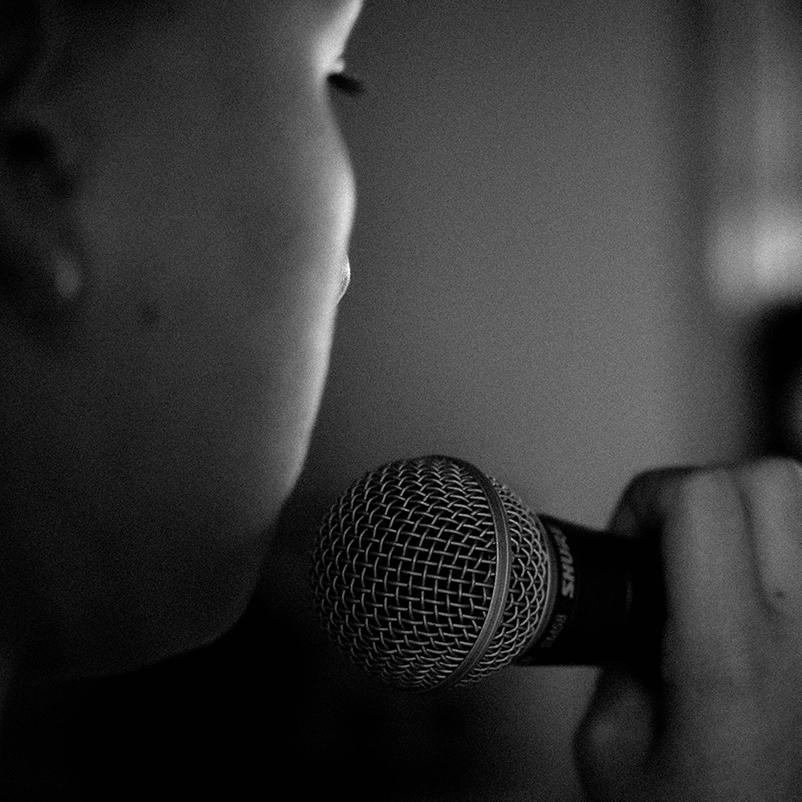 Śpiew